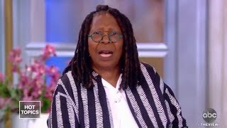 The View 8/6/19 | ABC The View August 6, 2019