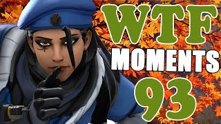 Heroes of The Storm WTF Moments Ep.93