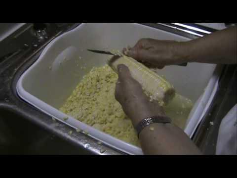 How To Make Cream Corn