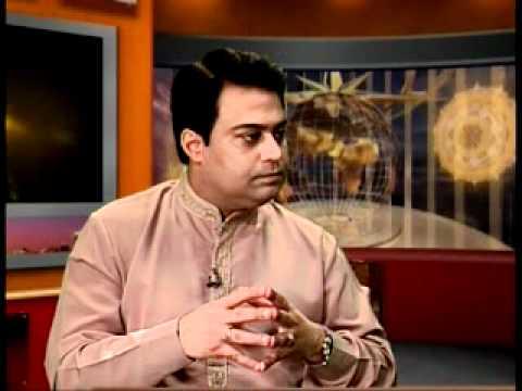 Pallavi Chhelavda on Vaastu Living at TV Asia LIQUOR STORE Part 1