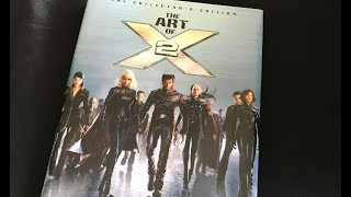 Download The Art of X2: The Collectors Edition Video