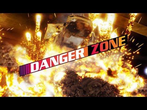 Alienware Alpha R2 (GTX 960) I DangerZone I 1080p60FPS I Ultra