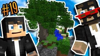 Minecraft: VICTORY IS MINE - Skybounds Ep. 19