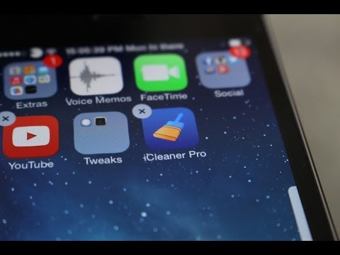 How to Delete Cydia Apps like Normal Apps in iOS 7