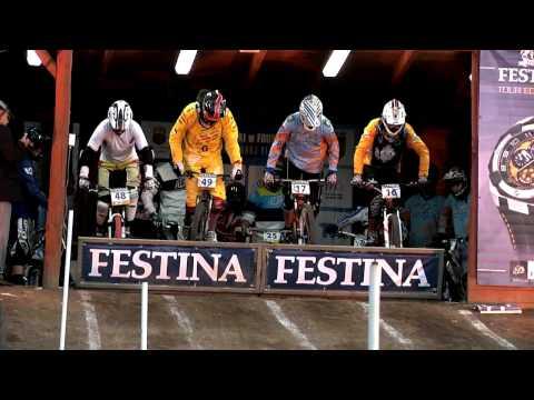 4X Mountain Bike Night Race - Festina