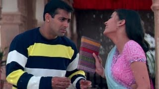 Salman Khan is a heavy eater   Hum Dil De Chuke Sanam