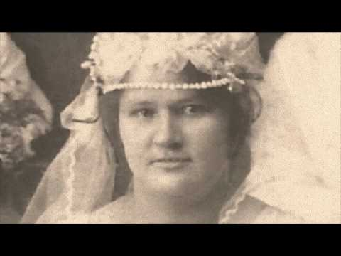 Lorrin Lee's RICHNAVSKY WEDDING. Mihalenko. Bayonne, New Jersey. Catholic. 3D.