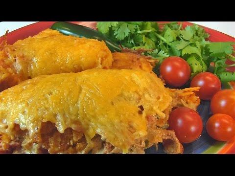 Betty's Chicken Taco Bake, Recipe by Tori Durham