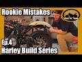 Harley Iron 883 Sportster