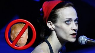 Fiona Apple's New Anti Trump Christmas Song! | What's Trending Now