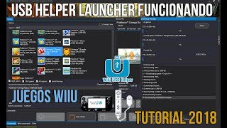 Wiiu Usb Helper Alternatives Cemu Game Downloader