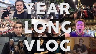 Year Long Vlog