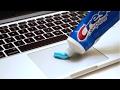 5 Amazing Toothpaste Life Hacks