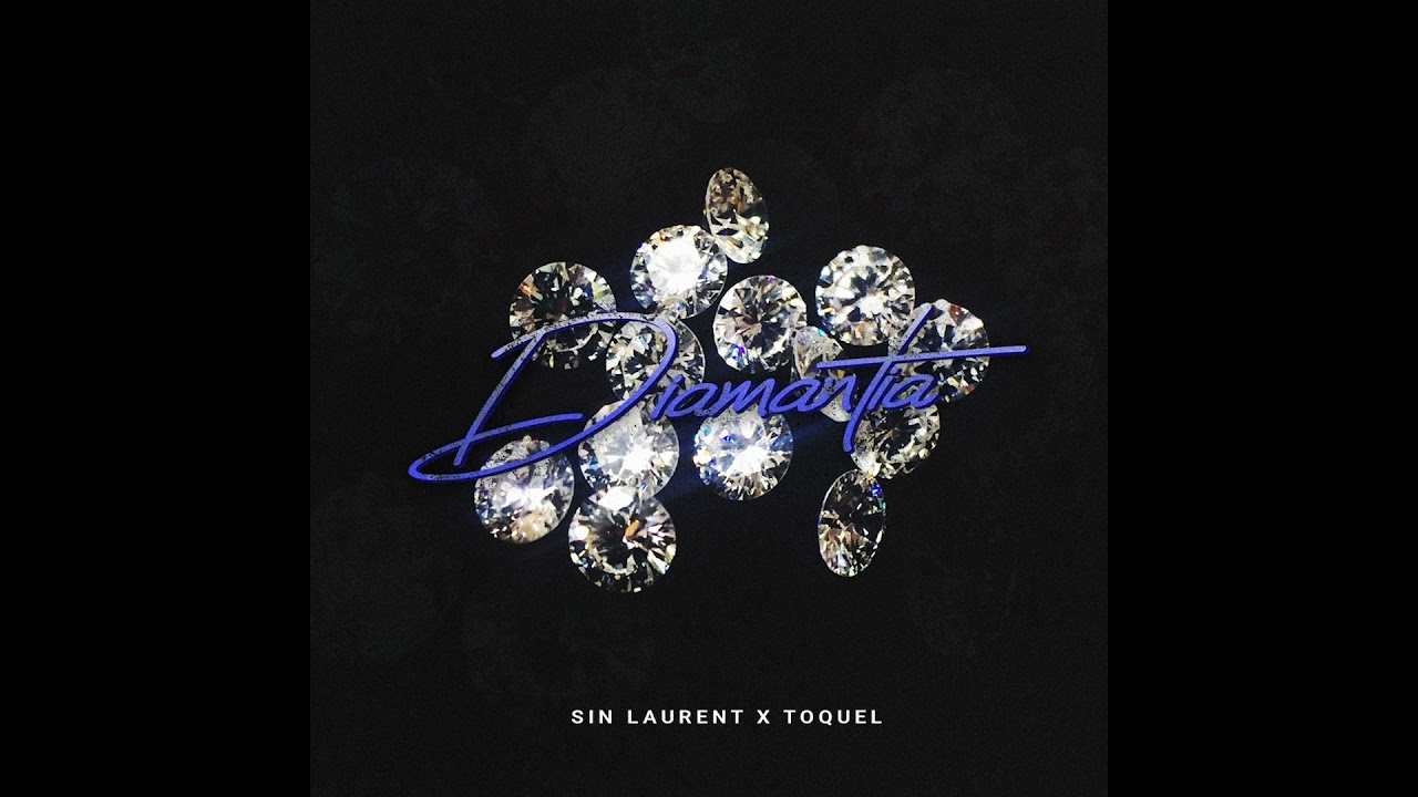 Diamantia - Sin Laurent, TOQUEL