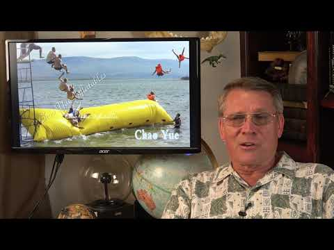 Dr. Kent Hovind: Lies in the textbooks - 5/28/18!