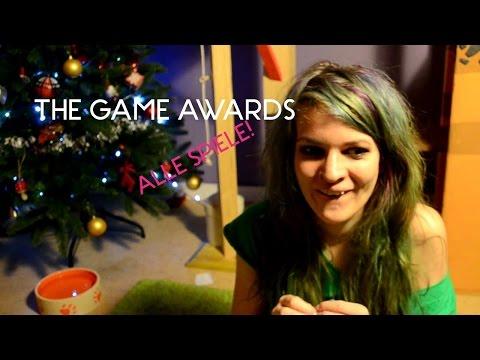 The Game Awards RECAP: No Man's Sky, Zelda Wii U, Metal Gear Online und mehr!