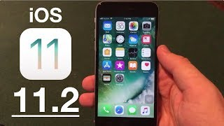 iOS 11.2 Beta 1 Released: Features, Performance, Bug Fixes Review!