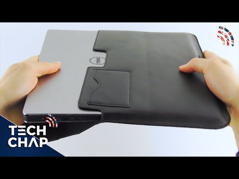 Dell XPS 13 | How Small is the 'World's Smallest 13-inch Laptop'?
