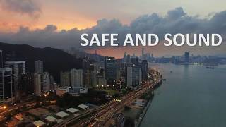 Safe and Sound - Summer Science Exhibition 2017