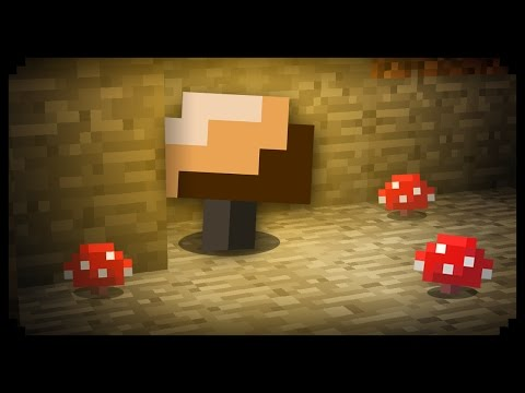 ✔ Minecraft: 5 Things You Didn't Know About Mushrooms