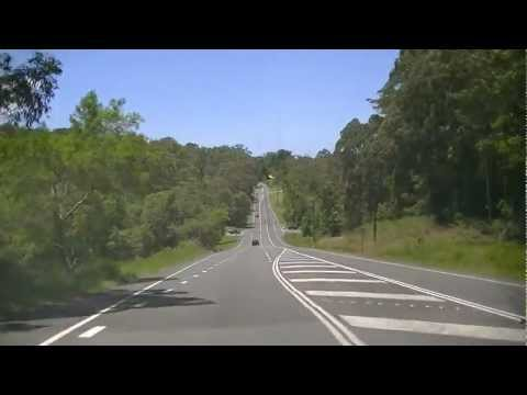 Going to Noosa