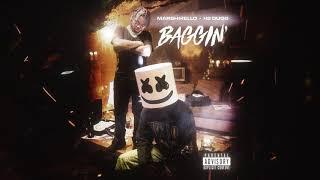 Marshmello x 42 Dugg - Baggin' (Official Audio)