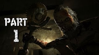 No Commentary Walkthrough / Playthrough in 1080p. PC Gameplay Nightmare Difficulty  Developer: Red Barrels Publisher: Red Barrels Platform: Microsoft Windows, PlayStation 4 Genre: Survival horror Release date: May 6, 2014  Check out my other Survival Horror videos: https://www.youtube.com/user/watchmebeibeh/playlists?sort=dd&shelf_id=2&view=50  Please show your support by clicking the LIKE button. Thank you!  --------------------------------------------- Notes and Documents  Note 1: If I Die (9:05) Note 2: A radio In The Prison (13:00) Note 3: The Doctors Are Sick (15:45) Document 1: Resignation Of Waylon Park (17:23) Note 4: In the Cannibal