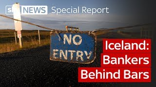 Special Report: Iceland: Bankers Behind Bars