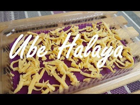 Ube Halaya | Ube Jam | How to cook Ube Halaya | Halayang Ube
