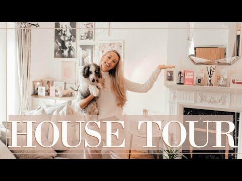 HOUSE TOUR!  //   Inside our London Home  //  Fashion Mumblr