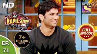 The Kapil Sharma Show Season 2 - Ep 71 - Full Episode - 1st September, 2019