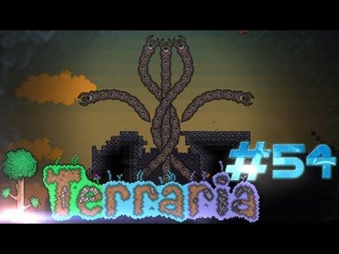 Terraria Sorozat: #54 - Újabb Blood Moon, Nagyobb Platform