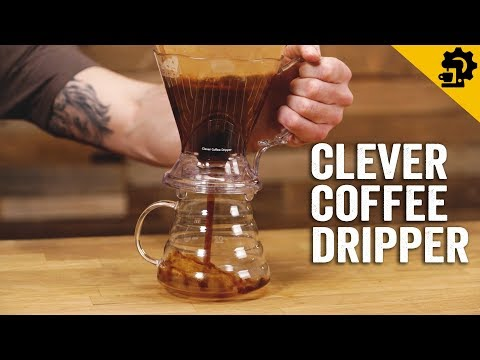 Prima Clever Coffee Dripper