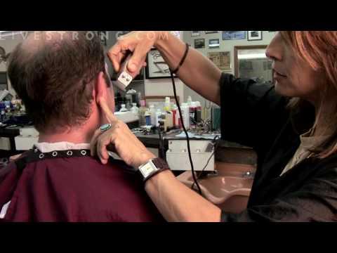 How to Trim Ear Hair