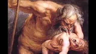 MUST SEE! Shocking and creepy orgin of Christmas