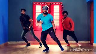 The Jawaani Song  Anvita Dutt Guptan  Tiger shroff  dance performance   choreography by vj