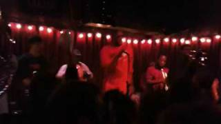d.b.a. New Orleans 10/19/2009 #2