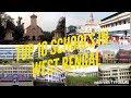 Top 10 Schools of West Bengal - Best Schools in Kolkata