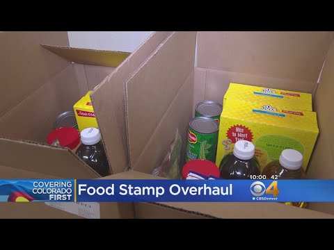 Concerns White House Proposal To Food Stamp Program