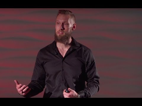 Rethinking Nutrition for Type-1 Diabetics   Andrew Koutnik   TEDxUSF