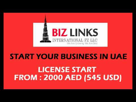 Are You Ready! How to Start Business in Dubai UAE | Business Setup in Dubai Sharjah Ajman