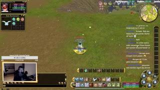 Aminus Dungeon - Finally Boss Drop Something (Playpark Flyff
