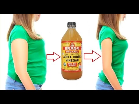 Apple Cider Vinegar For Weight Loss | How To Weight Loss Fast | Fat Cutter Drink