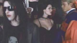 Download Marilyn Manson - Tainted Love Video