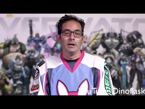Jeff Kaplan: New Year changes and OWL team announcement