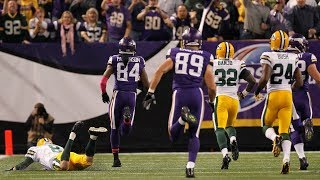 NFL Records - The Longest Plays in History