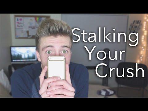 Stalking Your Crush