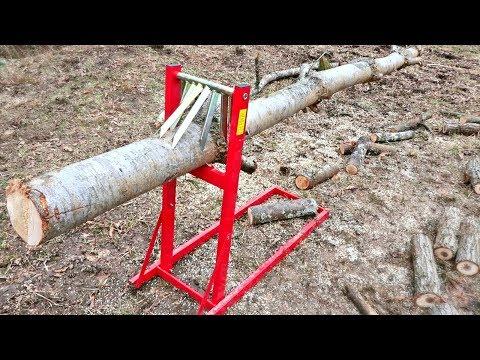 Firewood Log Holder Review
