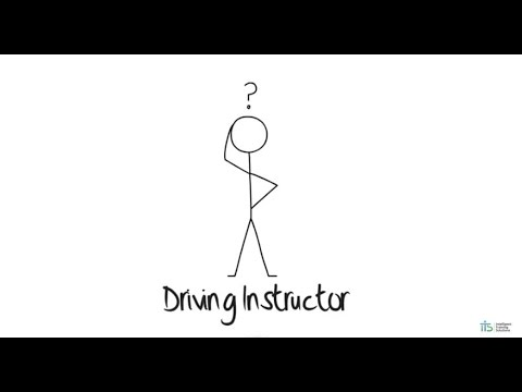 Become a Driving Instructor (Car or Heavy Vehicle) - Course Details
