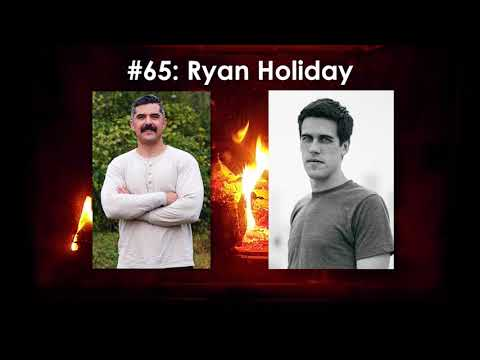 Art of Manliness Podcast #65: Obstacle Is the Way With Ryan Holiday | The Art of Manliness